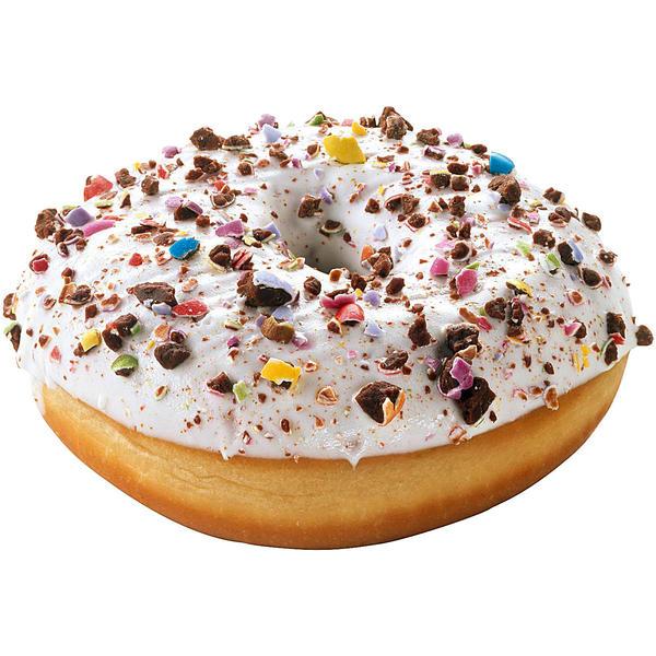 Kinder-Donut