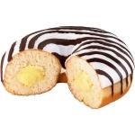 Vanille-Donut