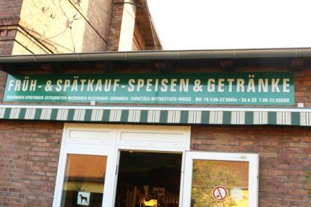 Mietropa Kiosk und Spätkauf